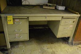 Desks w/ (2) Chairs