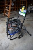 Campbell Housfeld Power Washer