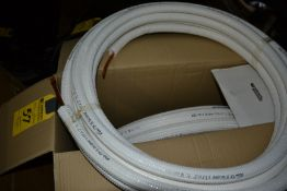 LOT - GelCopper Tubing