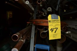 LOT - Copper Tubing