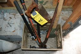 LOT - Misc. Hand Tools
