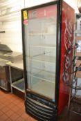 Imbera 1-Door Glass Reach-In Refrigerator Case, M: G319CO2