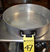 """23"""" Sauce Pan"""