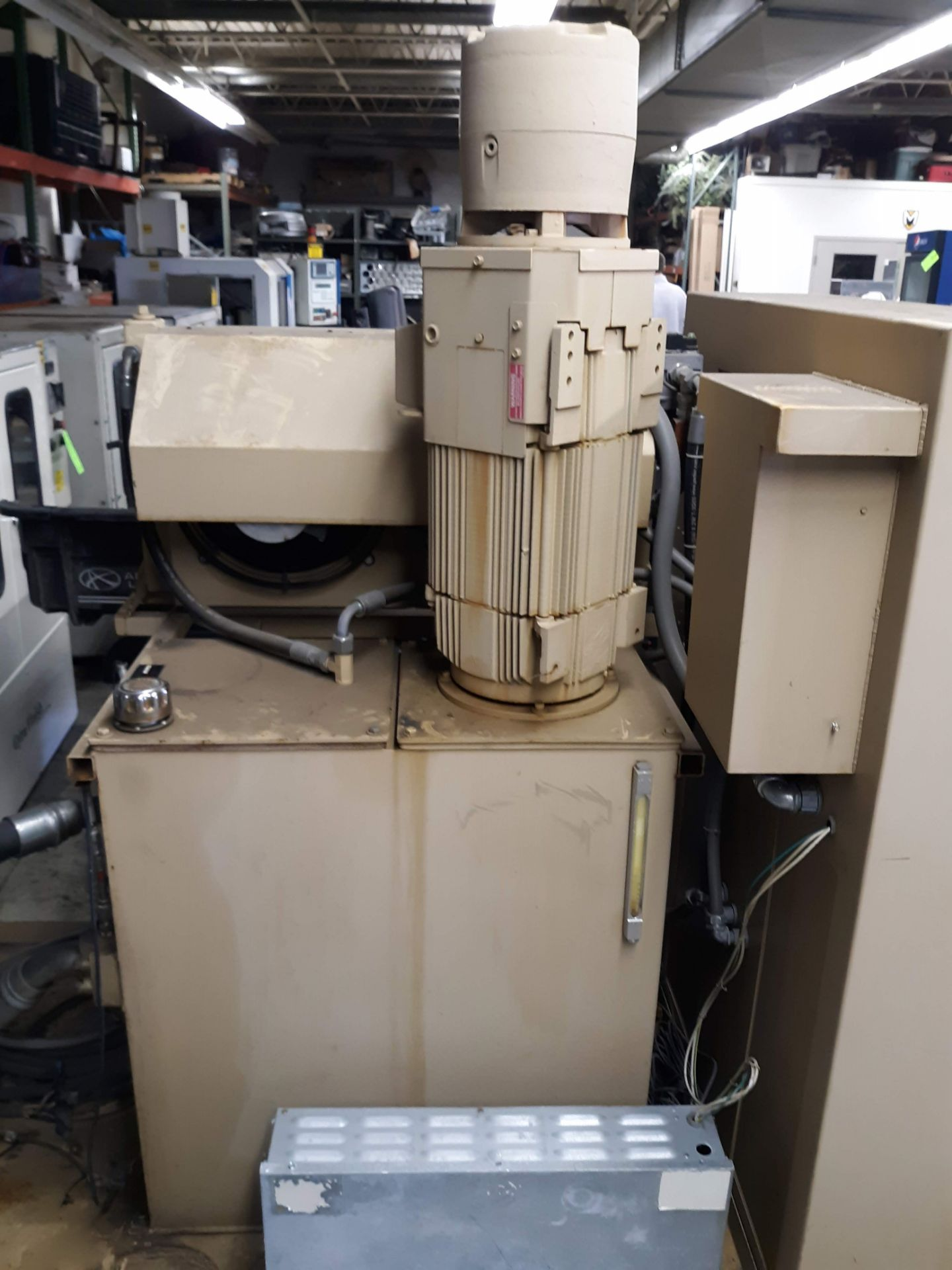 Lot 1235 - RITTER TECHNOLOGY LLC MODEL-830190-RES ASSM S#H51772-0909 (LOCATED AT: 433 COUNCIL DRIVE, FORT
