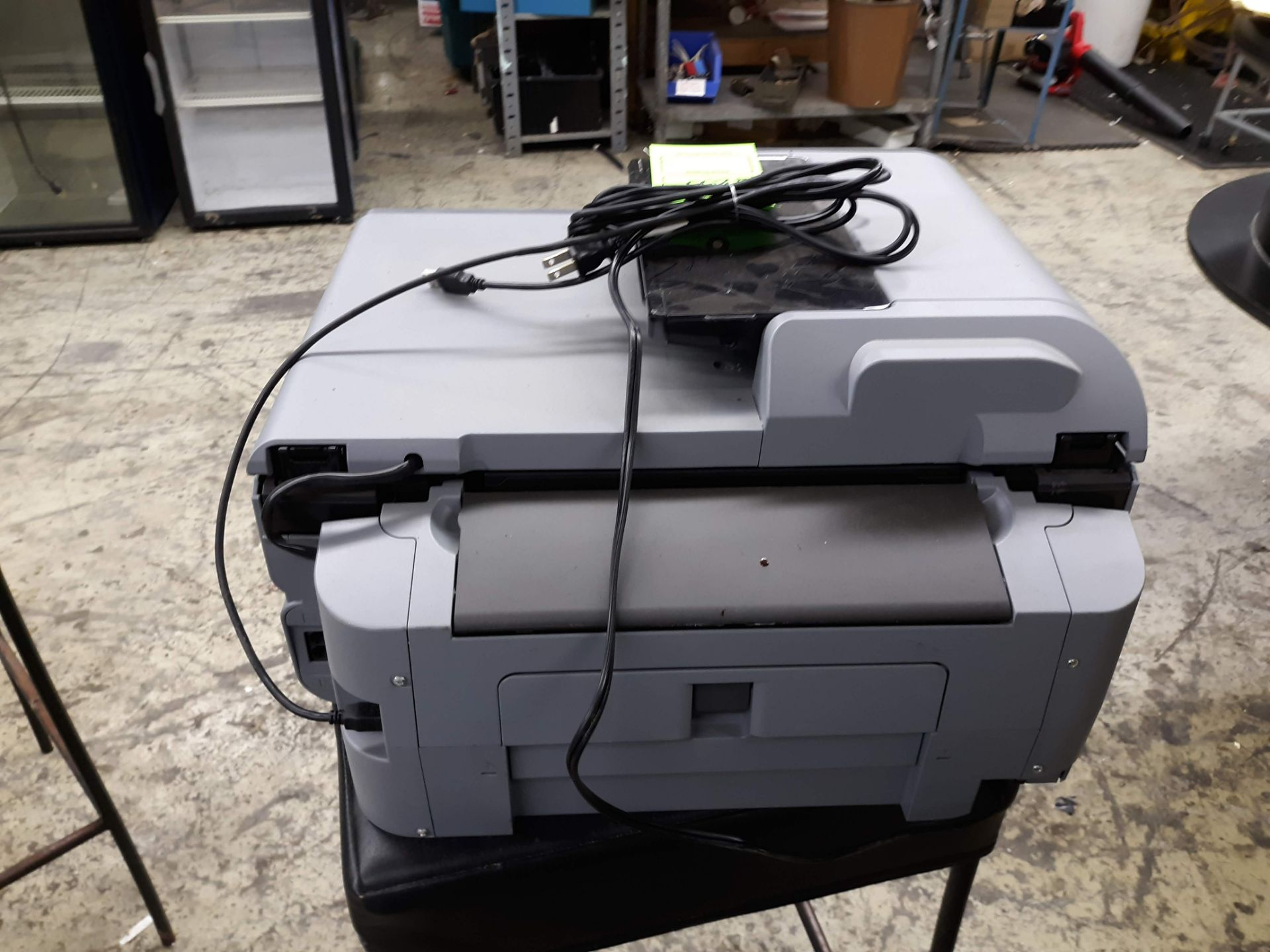 Lot 1255 - CANON MP530 ALL-IN-ONE PRINTER/FAX MACHINE (LOCATED AT: 433 COUNCIL DRIVE, FORT WAYNE, IN 46825)