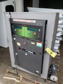 2005 AKER WADE TWIN MAX 5002 FAST CHARGER OUTPUT 12-80VDC@25KW 60 HZ CELLS-6-40 S#TM5002N 10070