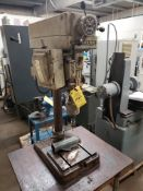 CLAUSING DRILL PRESS MODEL-16VC S#506068