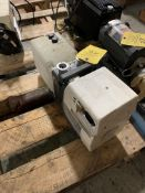 LEROY-SOMER VACUUM PUMP: MODEL CF25PR60141