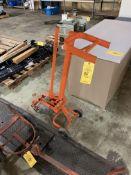 ENSLEY PIPE BENDER(1/2 TO 1/4): MODEL E777-1/2