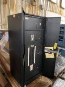 EMERSON/LIEBERT PANEL BOARD: MODEL EXC20021B30A151 208/120V 60HZ