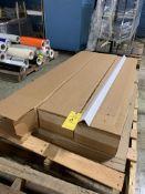 (3) BOXES OF PALLET CORNER BOARDS