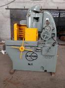 """BLANCHARD Grinder machine BG01 No 11 Mesa de 16"""" con 9"""" de carrera con motor de 220/440 volts 3PH/"""