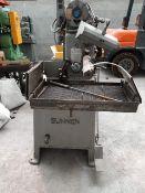 SUNNEN Honing Machine S/N 17759/ Honeadora