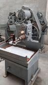 SUNNEN Honing Machine S/N 1 - 234/ Honeadora