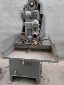 SUNNEN Honing Machine S/N 45543/ Honeadora