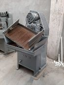 SUNNEN Honing Machine S/N 5KC37NN3/ Honeadora
