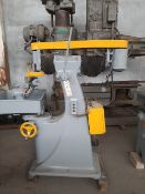 """OLIVER INSTRUMENT Co Horizontal Cut Grinder machine Model ACE S/N ACE-1001 Table 24"""" x 24""""/"""