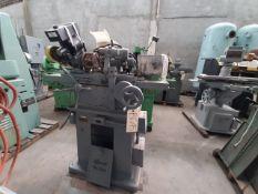 KO LEE Co Grinder machine Model 104-4 S/N 689 /Afiladora