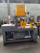 HYD-MECH Grinder machine Model VW-18 S/N JW0405083 240 v 60 hz 3PH / Rectificadora