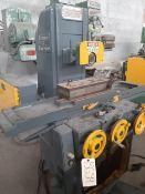 """BROWN &SHARPE Grinder machine S/N 820-66-304 Table 6x18""""/ Rectificadora"""