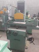 MITSUI Grinder machine Model 250MH Machine No 79082110 Diam 180 x Thick 13 x Hole 3175 220 v 60 hz