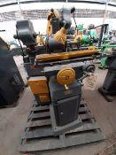 """KO LEE Co Grinder machine Model B600-12-49 S/N 3067 3-1/2"""" x 22-1/2"""" /Afiladora"""