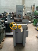 """DoALL Super Precision grinder spindle Model DH-612 S/N 138-621067 6"""" x 12"""" Spindle data S/N 1182"""