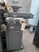 "KO LEE Co Grinder machine Part No B300 S/N 19388 3-1/2"" x 22"" /Afiladora"