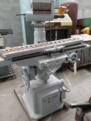 "LE BLOND Grinder machine No 2 7-1/2"" x 42"" /Afiladora"