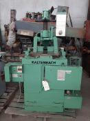 KALTENBACH Chop Saw Type KKS-400 S/N 102361 460 VOLTS 60 CYCLES/Tronzadora