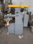 """OLIVER INSTRUMENT Co Horizontal Cut Grinder machine Model 340-S S/N 2106 Table 16"""" x 16"""" Afiladora"""