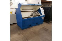 2000 BIMAL PRESSURE TESTER MODEL B1 1001 AT/PC S#923/00