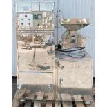 STF GF20B Stainless Steel Disintegrator