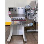 Aesus 8 Spindle Capper and Elevator