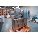 Ozimek Industries INC Extruder Model: 012008