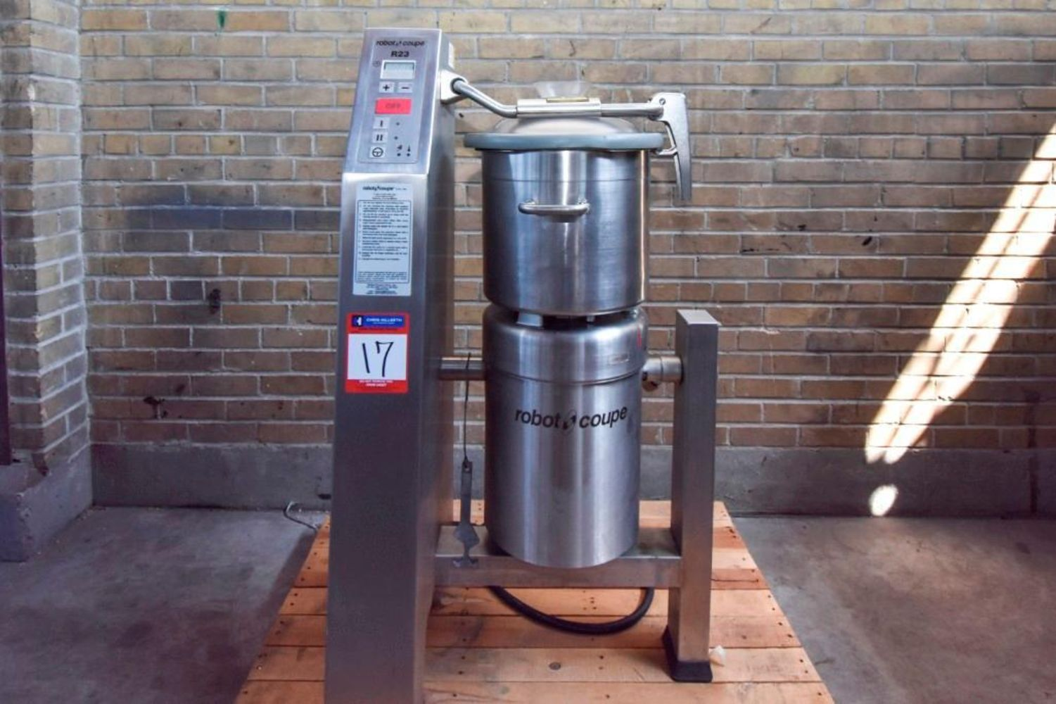 Nutraceutical Manufacturing, Processing, & Packaging Equipment (Multiple Locations)