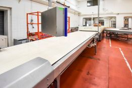 Sollich ThermoflowConveyor WithCooling Plate