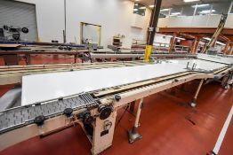 Sollich Thermoflow Conveyor