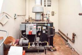 Parker Industrial Steam Boiler