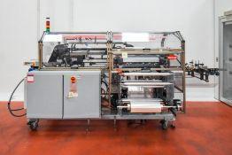 Packaging Machinery FA-ST series Servo Wrapper
