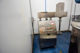 Beijing Sinagel Gelatin Coloring Machine Model: TRTS-WR