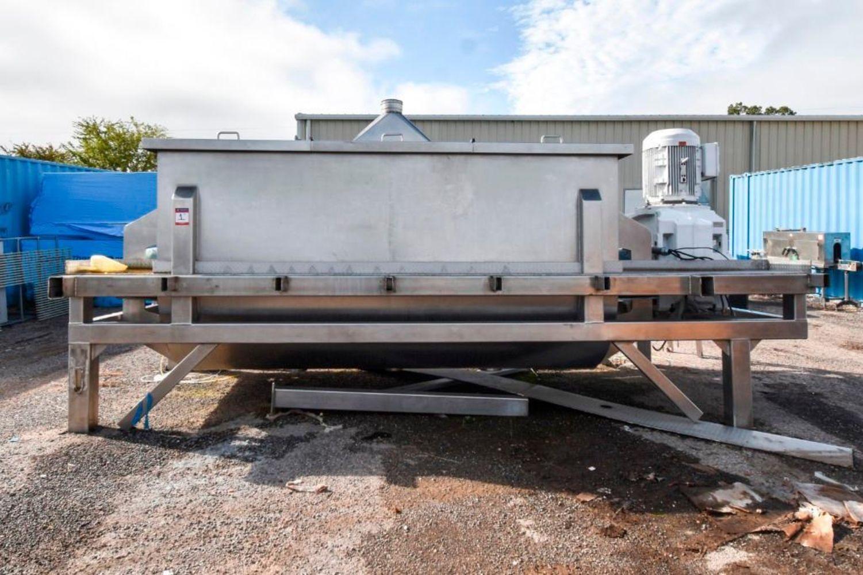 INW / Protec Laboratories Surplus Equipment Auction