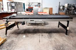 Shuttleworth Variable Speed Conveyor 10 Feet