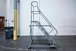 EGA Rolling Ladder