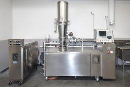 Glatt MDL GPCG 3-1 Multi- Purpose Fluid Bed Processor