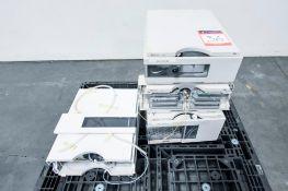 Hewlett-Packard 1100 HPLC Modular Liquid Chromatography System