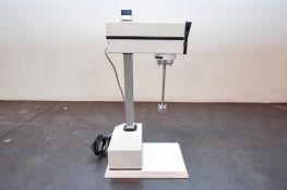 Silverson Laboratory Mixer L5M-A