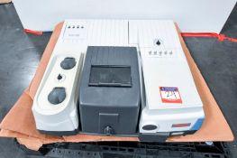Thermo Scientific Nicolet 6700 Spectrometer