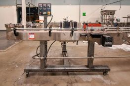 Souther California Packaging Equipment Wrap Around Labeler