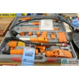 4 TON CENTRAL HYDRAULIC PORTABLE PULLER KIT